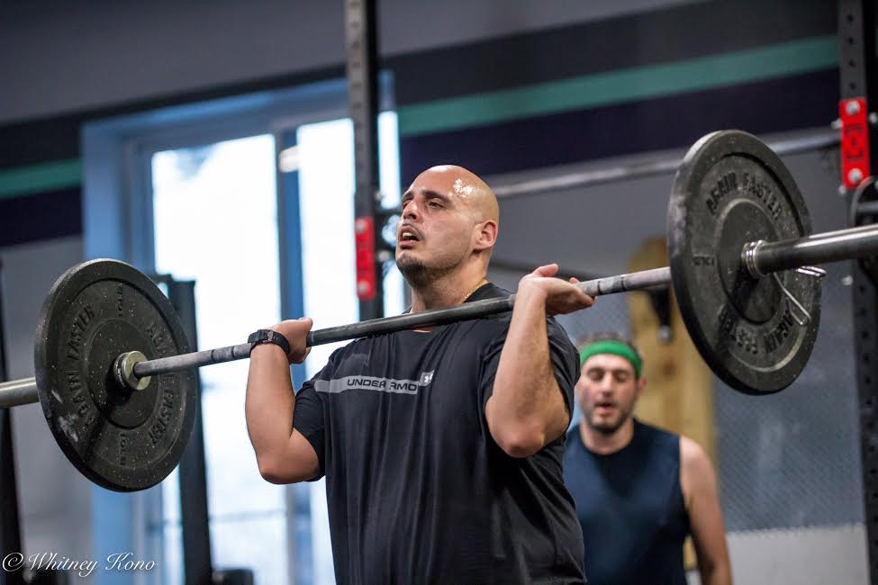 Overcome-CrossFit-Intimidation-Barbell