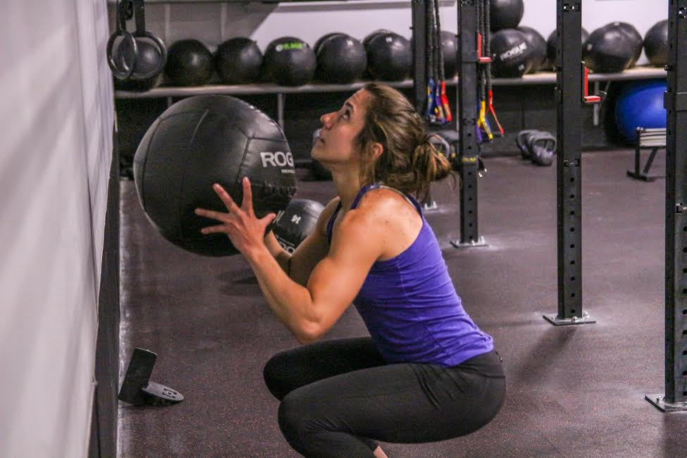 Overcome-CrossFit-Intimidation-Wall-Ball
