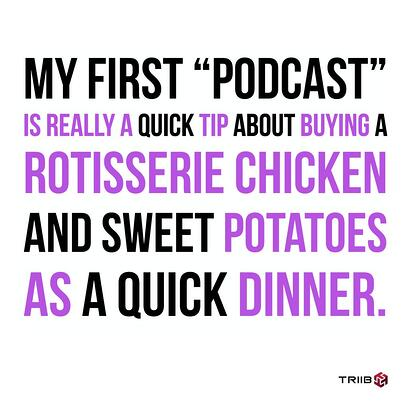 Starting a podcast - Crossfit Podcast image 1