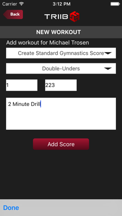new-standard-gymnastics-score