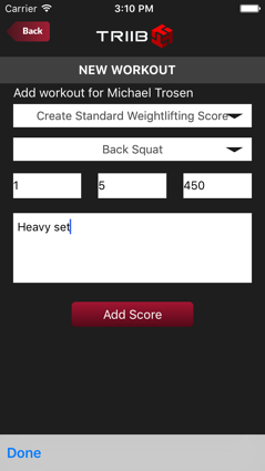 new-standard-weightlifting