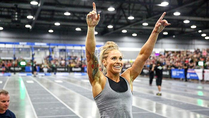 CrossFit competition feedback sec img