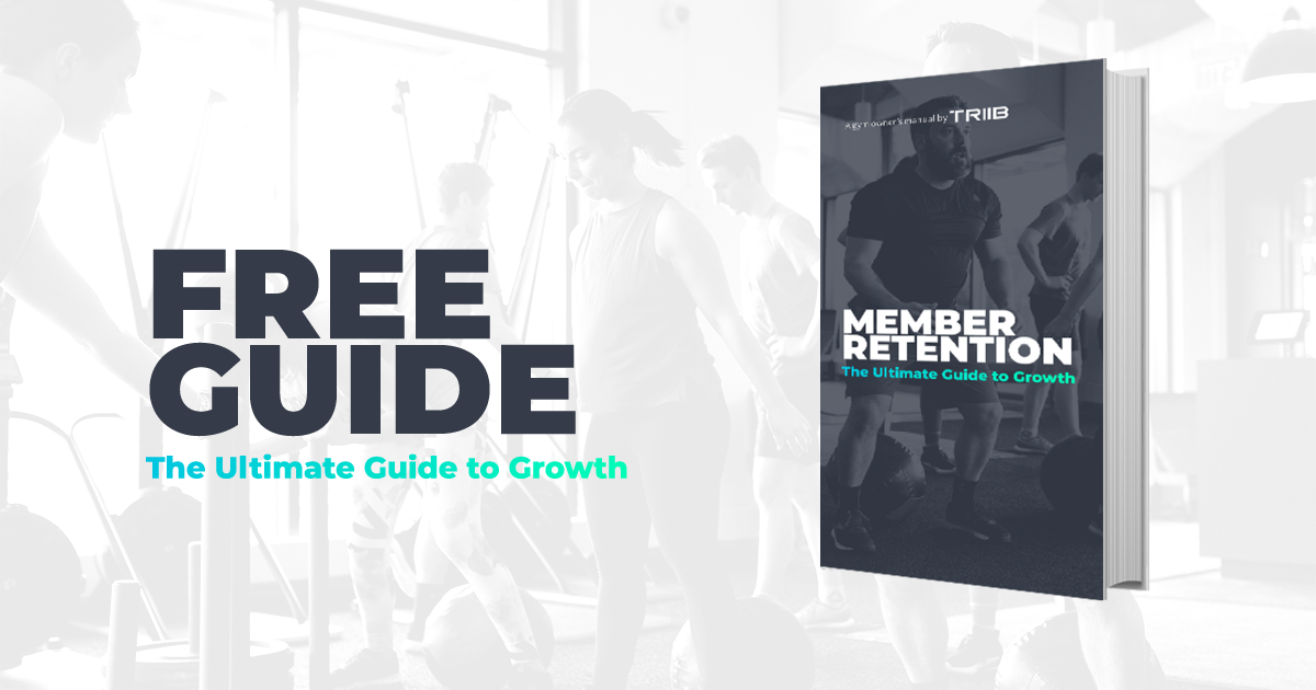 Gym Owners Member Retention Guide
