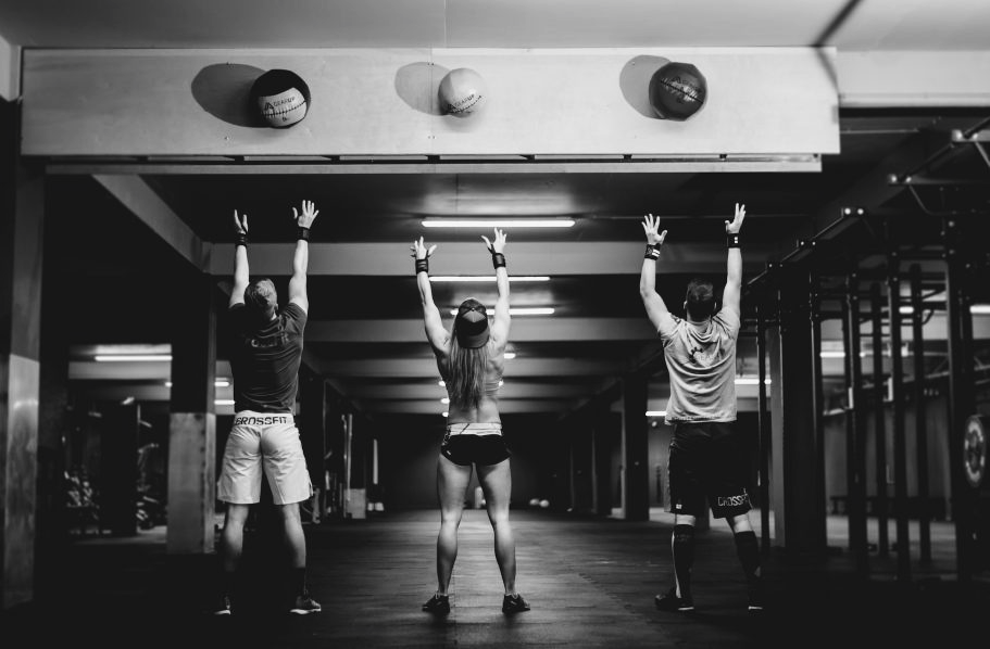 CrossFit-for-Beginners