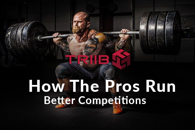 How-The-Pros-Run-Better-Competitions