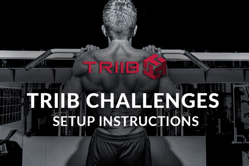 TRIIB-Challenges-Setup-Instructions