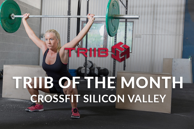 TRIIB-of-the-Month-CrossFit-Silicon-Valley